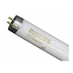 El relampago for Tubo fluorescente circular 32w